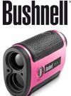 Bushnell Tour V2 Laser Rangefinder PINK