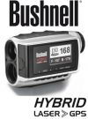 Bushnell Hybrid Laser GPS
