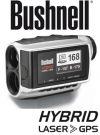 Bushnell Hybrid Laser GPS
