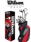 Wilson Package Set Profile Steel Shaft