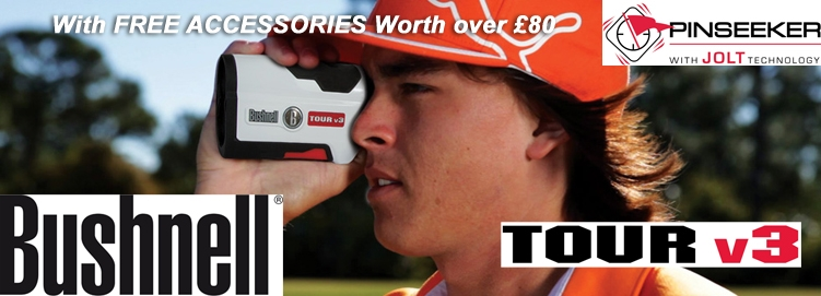 Visit http://www.completegolfer.co.uk/bushnell-tour-v3/