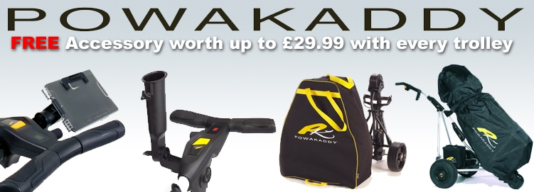 Visit http://www.completegolfer.co.uk/powakaddy-electric-trolleys/