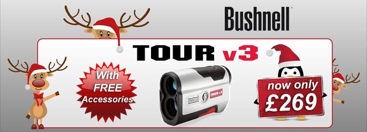 Visit http://www.completegolfer.co.uk/bushnell-tour-v3/