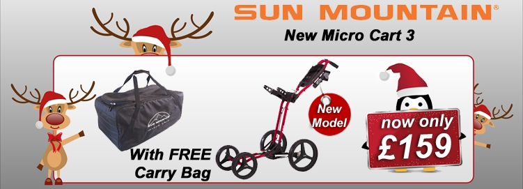 Visit http://www.completegolfer.co.uk/store/trolleys/manual-trolleys/sun-mountain-micro-cart-3.php