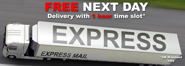 Visit http://www.completegolfer.co.uk/help/delivery.php