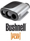 Bushnell Pinseeker Medalist Rangefinder