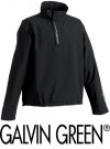 Galvin Green Anton Half Zip Jacket GTX Black/White