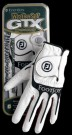 Footjoy WeatherSof GTX Mens Glove