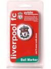Liverpool FC Double Sided Ball Marker