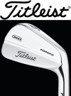 Titleist MB Steel Irons