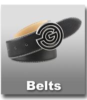 Galvin Green Belts