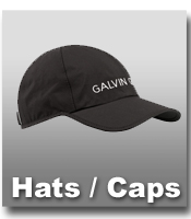 Galvin Green Hats and Caps