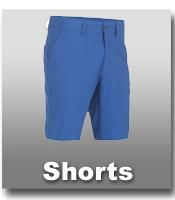 Galvin Green Shorts