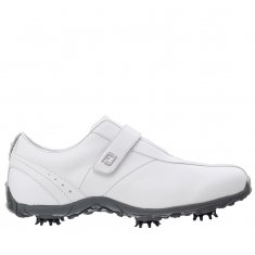 FootJoy LoPro Collection Ladies Shoes White 97140