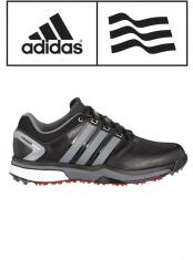 Adidas Adipower Boost Wide Shoe - Black