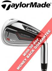 Taylormade RSi 1 Graphite Shaft Irons