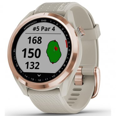 Garmin Approach S42 Rose Gold