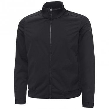 Galvin Green Lexis Jacket Black/Red