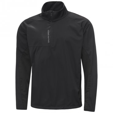 Galvin Green Lincoln Jacket Black