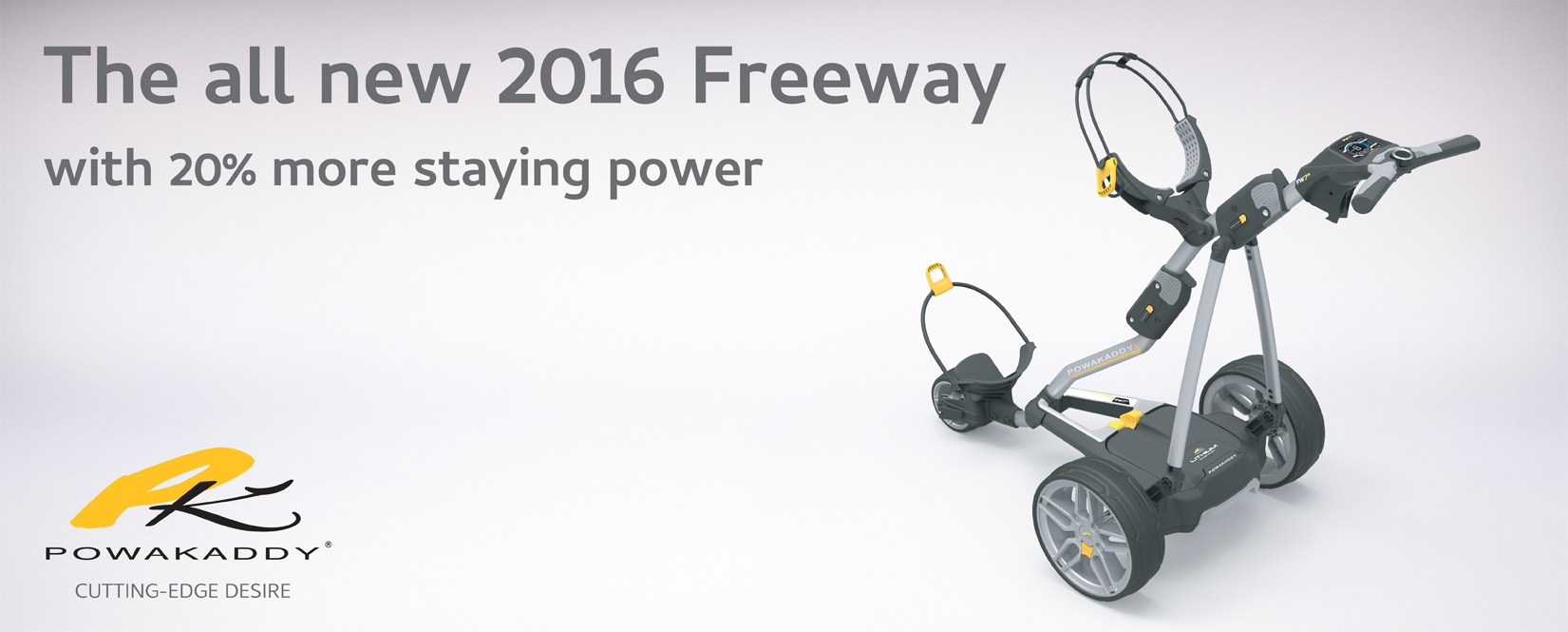 Powakaddy freeway range