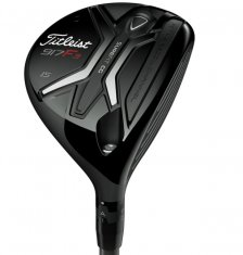 Titleist 917 F3 Fairway Wood
