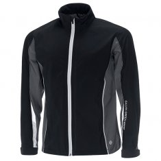 Galvin Green Avery Jacket Black/Iron Grey/Steel Grey/White