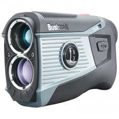 Bushnell Tour V5 Laser Rangefinder With Free Batteries