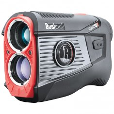 Bushnell Tour V5 Shift Laser Rangefinder With Free Batteries