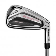 Cobra F9 Speedback Ladies Irons