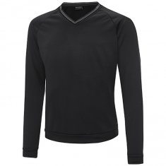Galvin Green Deniz Pullover Black