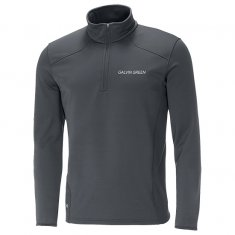 Galvin Green Dwayne Pullover Iron Grey