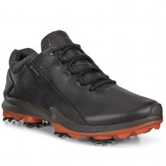 ECCO Biom G3 Black 2021 Golf Shoes