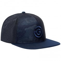 Galvin Green Edge Camo-Mesh Cap Ensign Blue