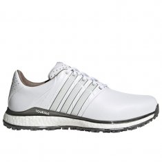 adidas Tour360 XT-SL 2.0 Golf Shoes White/Dark Silver EG4872