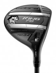Cobra King F8 Fairway Wood