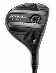 Cobra King F8+ Fairway Wood