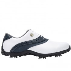 FootJoy ARC LP Ladies Golf Shoes White/ Navy 93951