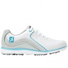 FootJoy Pro SL Ladies Silver/ White/ Blue 98103