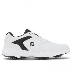 FootJoy eComfort White/Black/Grey 57712