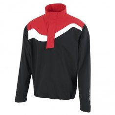 Galvin Green Anthony Jacket Black/Red/White
