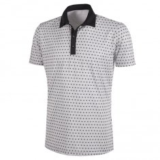 Galvin Green Mario Cool Grey/Sharkskin