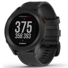 Garmin Approach S12 Golf Watch Black