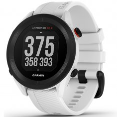 Garmin Approach S12 White