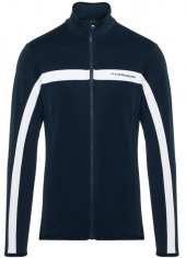 J.Lindeberg Jarvis Brushed Fieldsensor Jacket Navy