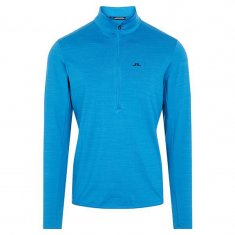 J.Lindeberg Luke Midlayer Sweater Egyptian Blue