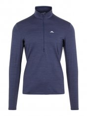 J.Lindeberg Luke Midlayer Sweater Navy