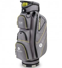 Motocaddy Club Series Charcoal/Lime 2020 Model