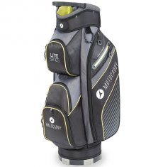 Motocaddy Lite Series Black/Lime 2020 Model