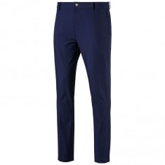 Puma Tailored Jackpot Trousers Navy