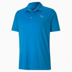 Puma Rotation Polo Ibiza Blue